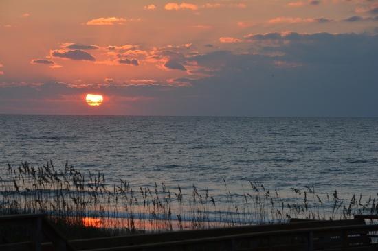 Sunrise, Litchfield SC